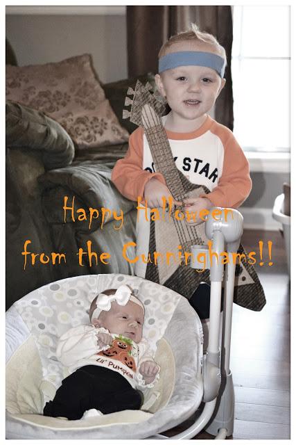 Happy, Happy Halloween 2012!