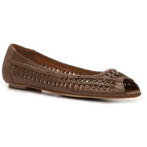 peep toe flat1