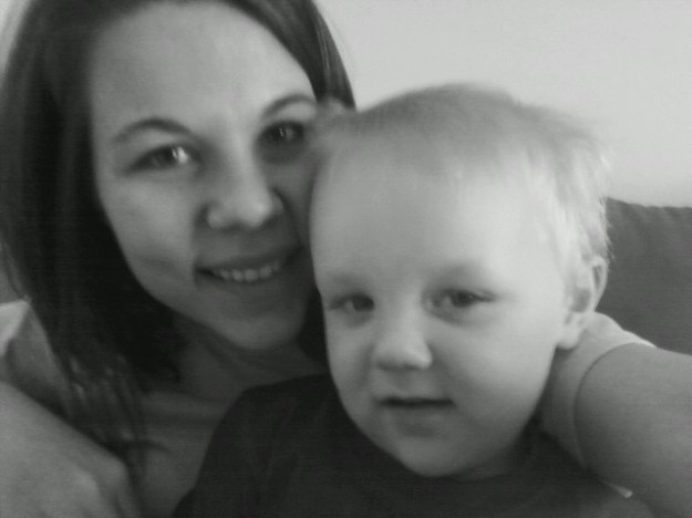 mommy&elisha